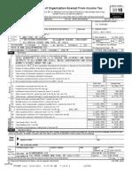 FY2011-IRS-990
