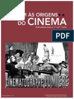 CINEMA história