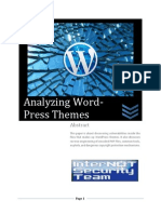 Wordpress Vuln