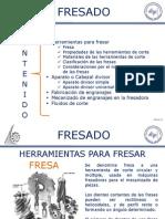 FRESADORA 2 2013