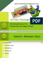 125858452 Ad Lider Trash Bag Case Study