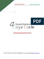 Nivel 1 Escuela Gastronomica Cesar Cardini.pdf