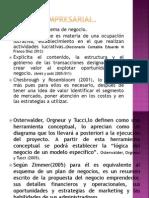 Cultura Empresarial (1)