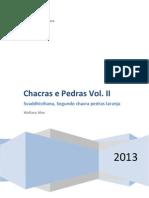 Chacras e Pedras Volume II