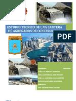 56653404 Estudio Tecnico de Una Cantera de Agregados de Construccion