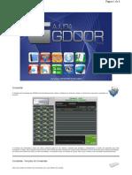 Manual+Gdoor