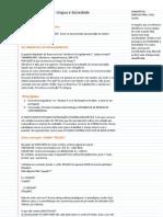 PORTUGUÊS - Caderno Regular 2011.2