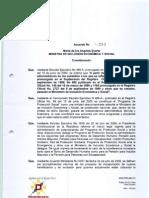 Acuerdo 00293