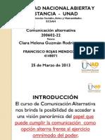 ACTIVIDAD 2. Reconocimiento General y de Actores. Grupal Numeral 3o