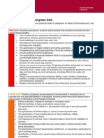 Hse-rag Dos and Donts for Designers