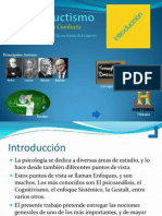 Historia Del Conductismo