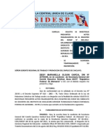 Documento Trabajo