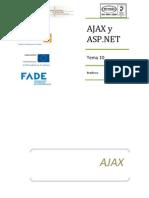 Teoria Ajax y Aspnet