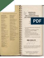 Manual Drilco