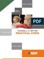 BC NDP Platform 2013