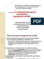 Módulo 4_Movilización de REA-RSPC