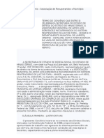 Modelo de Convenio-Ass%5B1%5D.recuperandosXmunicipio