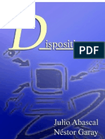 06Dispos, Dispositivos, IHC, interacción humano computadora, IPO, interacción persona ordenador