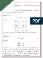 Tema3 Optimizacion Nolineal ParteI