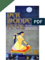 Der Mondespfeil - Eine Hindu Liebesgeschichte