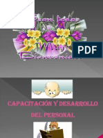 Capacitación y Desarrollo del Personal..pptx
