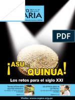 La Revista Agraria 150, Abril 2013 (texto completo)