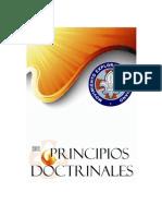 Principios Doctrinales 2011