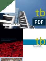 Brochure Tuberculosis