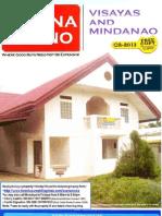 Buena Mano Q2-2013 Visayas and Mindanao Catalog
