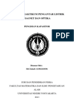 Prak.pengsian Kapasitor(4)