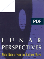 Lunar Perspectives