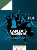 Guia de Empleo y Autoempleo Jóvenes - Cantabria y España