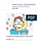 APOSTILA-DE-MATEMÁTICA 3º ano