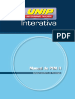 Manual Pim II Gcom
