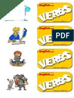 Verbs3 Cards