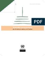CEPAL Estudio Económico de América Latina y el Caribe 2010-2011