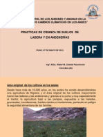 Pract. de Crianza de Suelos Region 2012