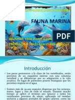 Fauna Marina Eliot
