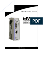 Mvi69 Pdpmv1 User Manual