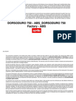 897193 Dorsoduro 750 - ABS_Dorsoduro Factory - ABS My 2010 en-NL