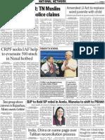 Indian Express Pune 25 April 2013 12