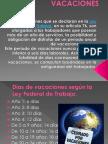 Expocicion Max Derechos Laboral