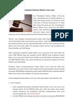 Cara Mendapatkan Bantuan Hukum Cuma