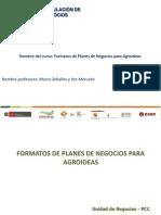 Formatos de Planes de Negocios_aqp