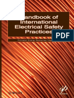 Handbook of International Electrical Safety Practices - Princeton Energy Resources Int'l (Wiley, 2010) BBS