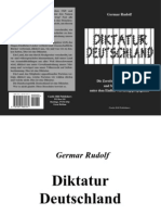 Diktatur Deutschland