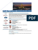 1st Annual International Conference on Advances in Cancer Medical Research ACMR 2013