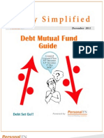 Debt Mf Guide