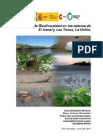 Inventario de Biodiversidad
