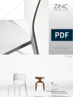 ZincDesign Newsletter 2013 04